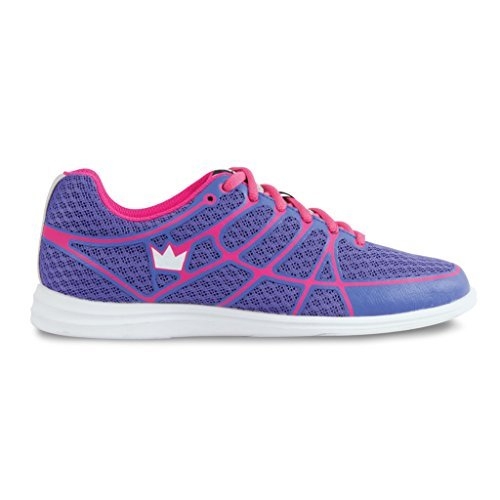 brunswick-aura-womens-bowling-shoes-pink-purple-8