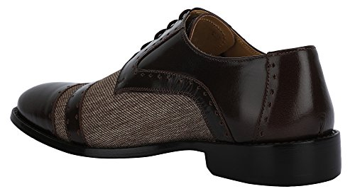 Sneaker Heavy Derby Brown Dress Loafers Oxfords Beige Discount Shoes Casual Shoes wxxAq7YgO