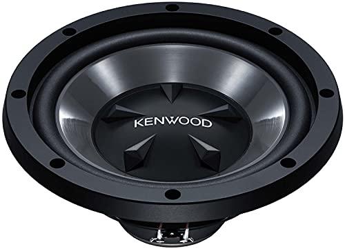 Kenwood KFC-W112S 12 Pulgadas 800 vatios del subwoofer