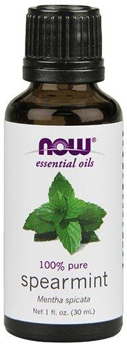 (NOW Essential Oils, Spearmint Oil,)