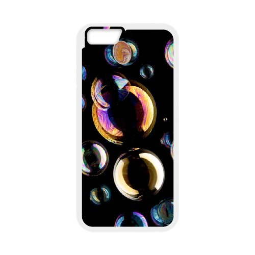 "SYYCH Phone case Of Colorful Water Bubbles 2 Cover Case For iPhone 6 (4.7"")"