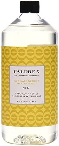 Hand Soap: Caldrea