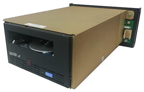 Qualstar Lto4 Lvd Tape Drive With Tray For Tls 8000 Series