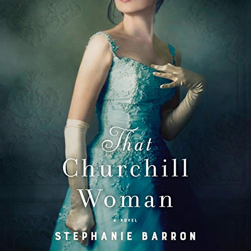 Pdf Fiction That Churchill Woman: A Novel
