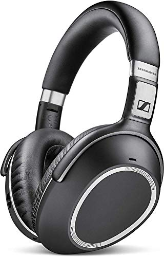 Sennheiser PXC 550 Wireless - NoiseGard Adaptive Noise Cancelling