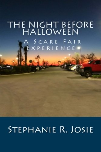 The Night Before Halloween: A Scare Fair Experience for $<!--$10.00-->