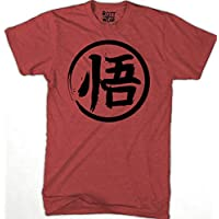 Goku Kanji Go Dragon Ball Rott Wear
