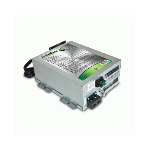 SHURIKEN IBPS55 - Battery Power Accessories - 55A POWER SUPPLY 4 STAGE SMART CHARGER (55a Supply Power)