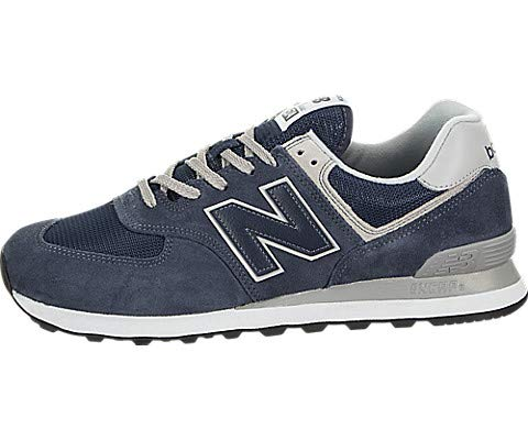 New Balance Ml574 Shoes 7.5 D(M) US Navy