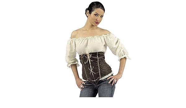 Limit Sport - Camisa y corpiño, talla M (NC013): Amazon.es: Juguetes y juegos