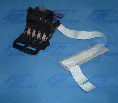 HP C2688-67061 Printhead carriage assembly - Includes carriage, carriage PC boa