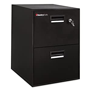 Sentry Safe Fire-Safe Filing Cabinet