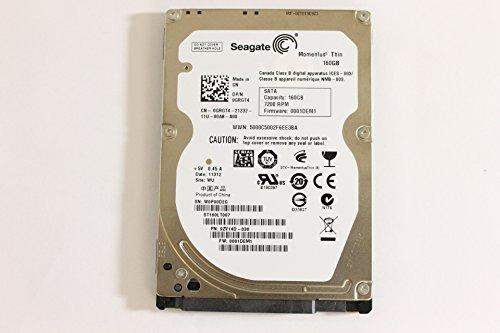 Dell GRGT4 ST160LT007 2.5