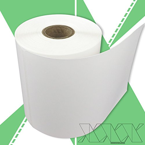 20 rolls 4x6 Thermal Labels Xtra Brand ()