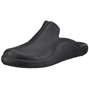 Delightful The Mokasso 202 Features A Leather Upper And An Insole Made Of Cotton And  Partial Leather. For People Looking For Menu0027s Slippers With Arch Support,  ... Design Ideas