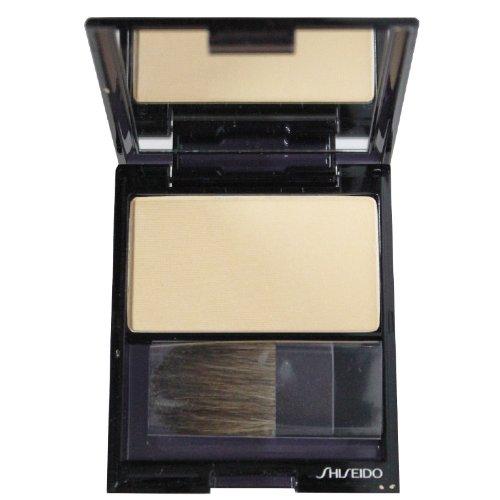 Powder Luminizing Color (Shiseido Luminizing Satin Face Color, No.BE206 Soft Beam Gold, 0.22 Ounce)
