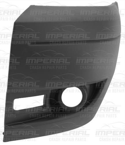 Imperial FD239CDACL Front Bumper