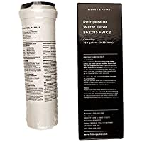 Genuine Fisher & Paykel Water Filter Cartridge #862285 Replaces #836848