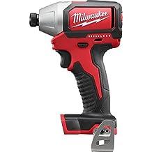 "Milwaukee 2750-20 M18 ¼"" Hex Compact Brushless Bare"