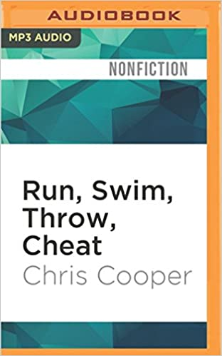 Download Run, Swim, Throw, Cheat: The Science Behind Drugs in Sport PDF, azw (Kindle), ePub, doc, mobi