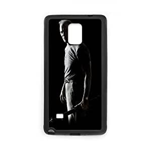 Gran Torino Samsung Galaxy Note 4 Cell Phone Case Black phone component RT_413440