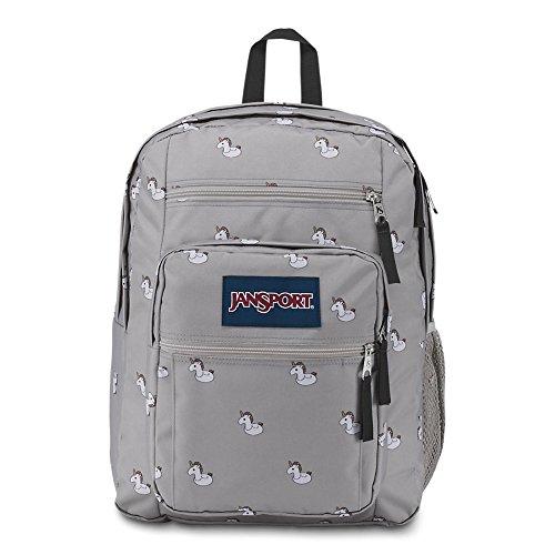 JanSport Big Student Backpack - Unicorn - Oversized