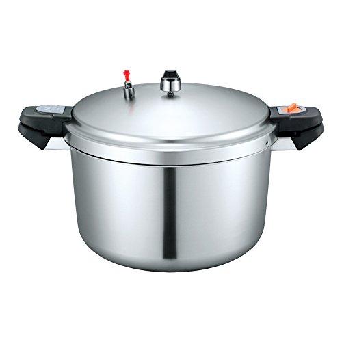 PN Pressure Cooker   PC-34C (30 Cups)