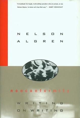 book cover of Nonconformity