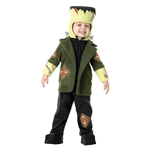 Rubie's Costume Universal Studios Little Frankie, Green, 12-24 Months 2018