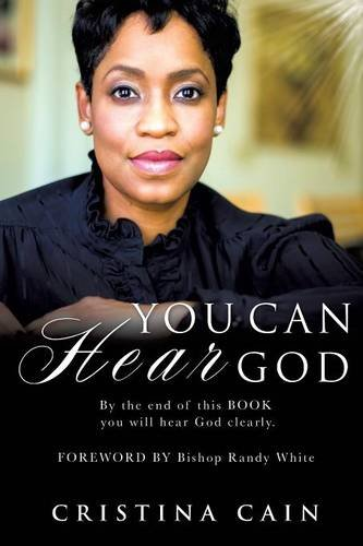 Download You Can HEAR God pdf epub