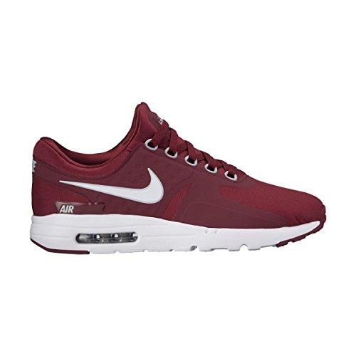Nike Air Max Zero Essential Sneaker Trainer schwarz