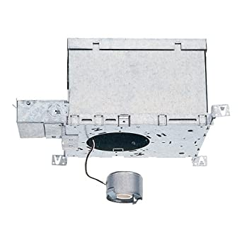 lightolier 1000ic ic rated housing recessed light fixture housings
