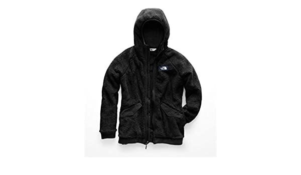 464d4028d2bf The North Face Women s Campshire Bomber TNF Black NF0A3MEK at Amazon Women s  Coats Shop