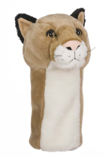(Daphne's  Cougar Headcovers)