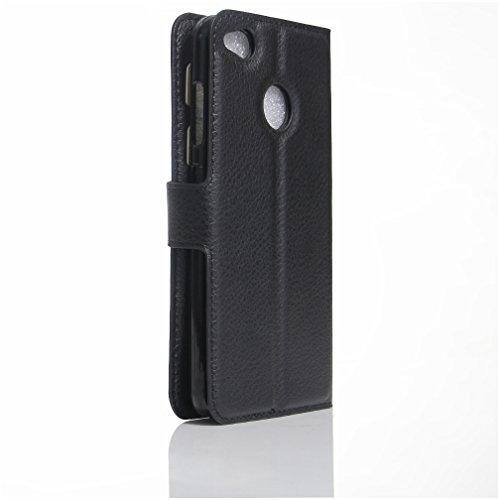 Funda ZTE Nubia Z11 mini s ,Manyip Caja del teléfono del cuero,Protector de Pantalla de Slim Case Estilo Billetera con Ranuras para Tarjetas, Soporte Plegable, Cierre Magnético B