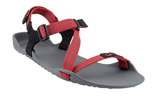 Xero Shoes Z-Trek - Vegan Women's Minimalist Barefoot-Insipred Sport Sandal - Hiking, Trail, Running, Walking