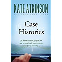 Case Histories: A Novel (Jackson Brodie Book 1)