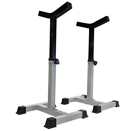 Titan Bench Press Spotter Stands by TITAN FITNESS (Image #3)