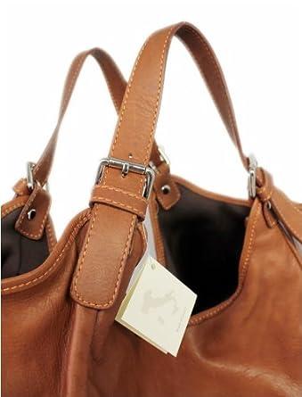 8073fd71709de Schultertasche Leder Damen Beutel Tasche große Leder-tasche Handtasche XL Shopper  Echt-Leder Damentasche Henkeltasche Damenhandtasche Freizeittasche tolles  ...