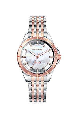 40934-07 VICEROY WATCH WOMEN COLLECTION ANTONIO BANDERAS