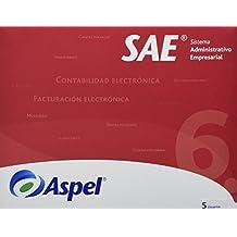 ASPEL SAE 6.0 (5 USUARIOS ADICIONALES)