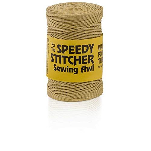 Speedy Stitcher Coarse Polyester Thread