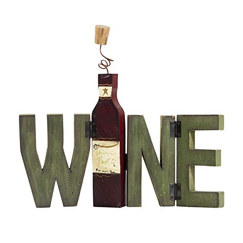 - Ohio Wholesale Hinged W-I-N-E Letters, from our Wine Collection