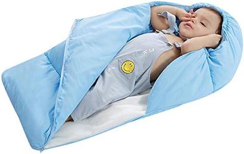 Mitlfuny Invierno Grueso Swaddle Wrap Pierna Aire Libre Edredón Saco de Dormir para Bebé Niños Manto Envolver Recién Nacido Multifunción Cochecitos Cunas Sillas Manta Mantita 0-24 Meses Infantil: Amazon.es: Ropa y accesorios