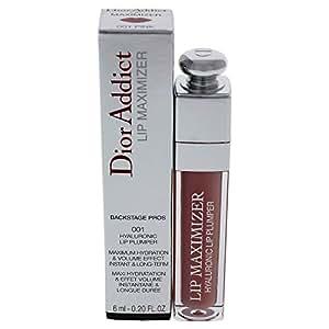 Dior Addict Lip Maximizer #001 Pink 6ml