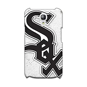 Best Cell-phone Hard Cover For Samsung Galaxy S3 Mini (Igj826zPMu) Support Personal Customs Realistic Chicago White Sox Skin