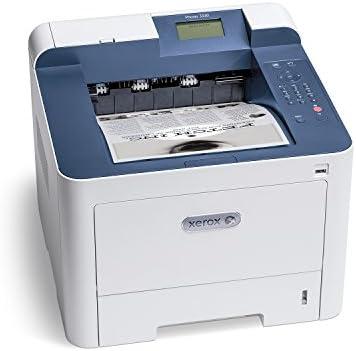 הוראות חדשות Amazon.com: Xerox 3330/DNI Monochrome Laser Printer: Office Products MZ-53