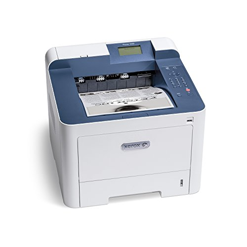 Xerox 3330/DNI Monochrome Laser Printer