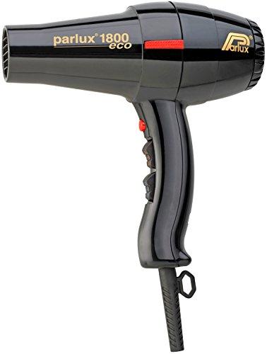 Parlux Hair Dryer 1800 - Secador de pelo, color plata: Amazon.es: Salud y cuidado personal