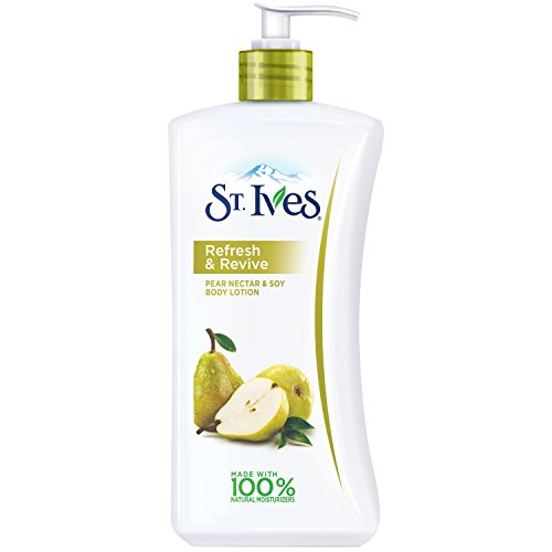 St Ives Refresh Revive Lotion